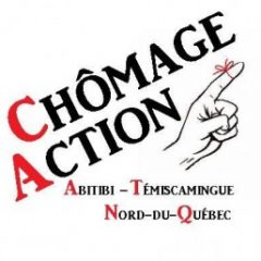 Chômage action – Abitibi-Témiscamingue-Nord du Québec