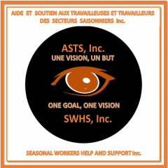 Aide et Soutien aux Travailleurs et Travailleuses des Secteurs Saisonniers – Acadie