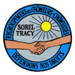 Regroupement des chômeurs et chômeuses de la région de Sorel-Tracy